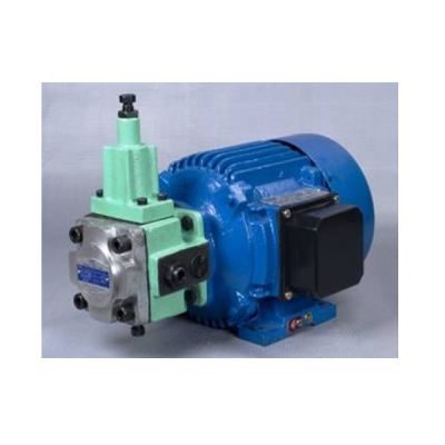 Double locking check valve hydraulics pneumatics for Hydraulic pump motor combination